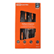 FLOURISH Quality listed on top of new machine 6pcs screwdriver set