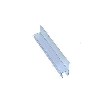 Plastic Water Guard Shower Door Seal Strip Buy Shower Door Seal Stripwater Guard Shower Door Sealshower Door Seal Product On Alibabacom