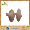 Wooden Gyro Toy, Gyro Shape Wooden Crafts