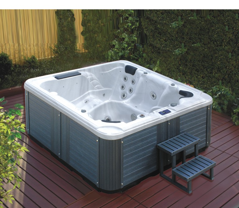 Square Wooden Bath Wholesale, Wood Bath Suppliers - Alibaba