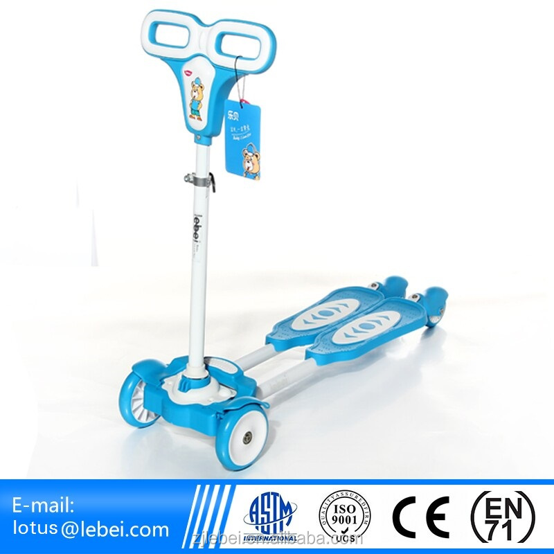 Lebei Kids Scooter