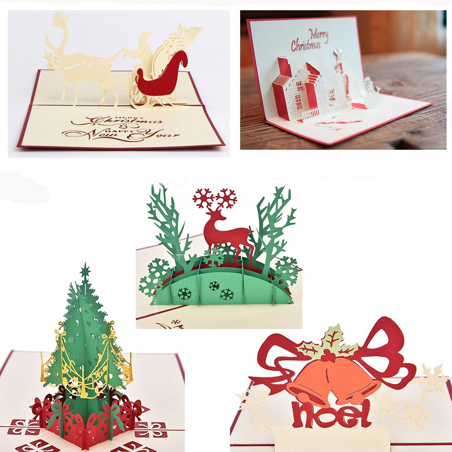 Cheap Perfect Christmas Cards, find Perfect Christmas Cards deals on ...