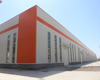 Fire Partition Wall Prefabricated Steel Fabricator Building Construction Projects
