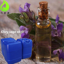 Best quality Clary Sage Oil for Anti-rheumatism