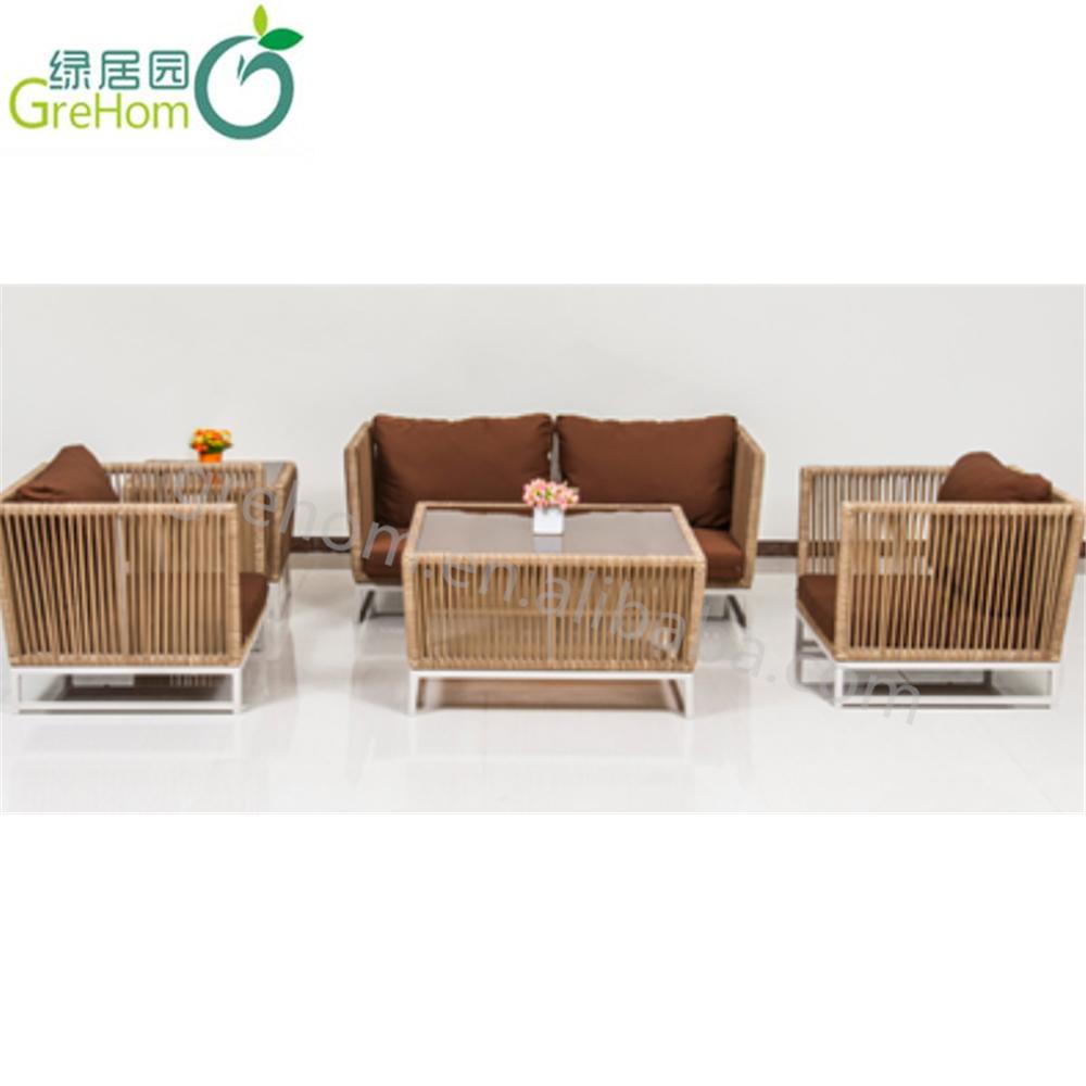Indoor Wicker Sectional Sofas, Indoor Wicker Sectional Sofas ...