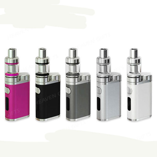 Alibaba Express Hot Selling Upgraded 4ml 80W Eleaf iStick Pico Mega Kit vaporizing pens With VW/Bypass/TC-Ni/TC-Ti/TCR Mode