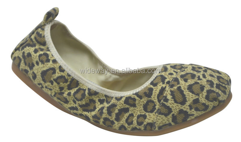 Slip-On Style and Women cheap wholesale shoes in china foafer and flat