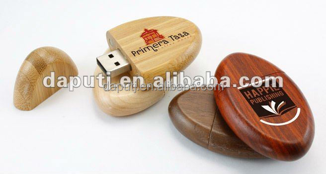 USB Factory Besr Seller For Promotional Wood USB Flash Drive
