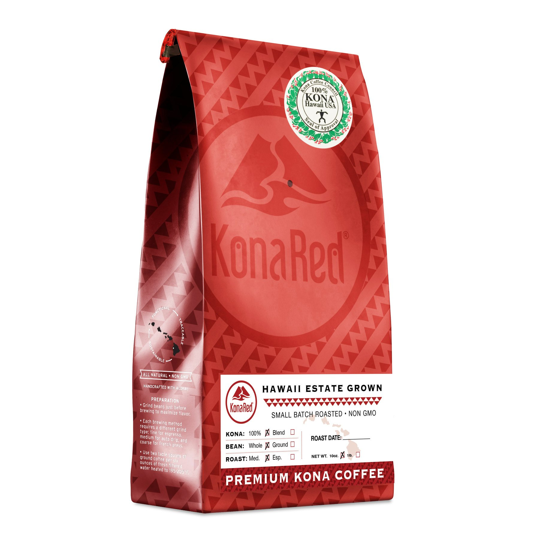 Timrow Traders Unroasted Green Coffee Beans High altitude grown Papua New Guinea 1 LB fully washed and sun dried coffee from Kimel Plantation