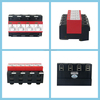 Five years warranty of module type 380v 80KA Three phase lightning protection