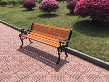 Ordinaire 2017 Hot Selling Lion Cast Iron Legs Durable Outdoor Patio Park Bench   Buy  Wrought Iron Patio Benches,Antique Cast Iron Park Bench,Antique Park ...