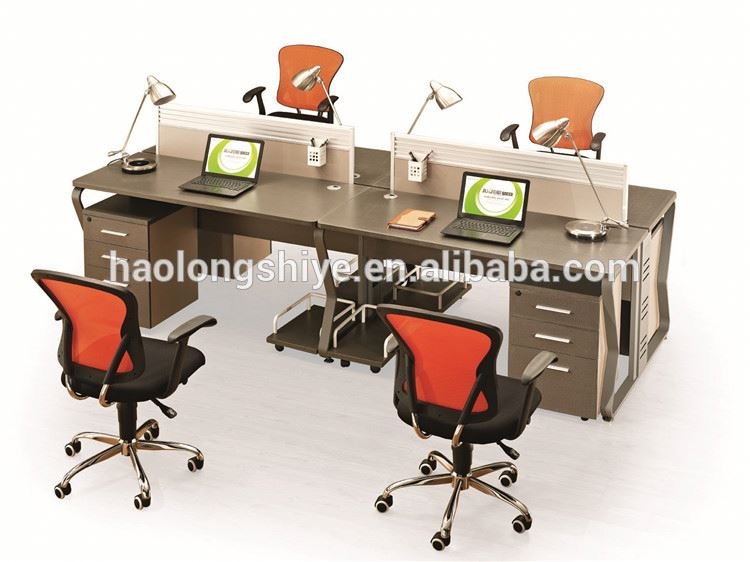 Factory price knock-down hydraulic lift desk