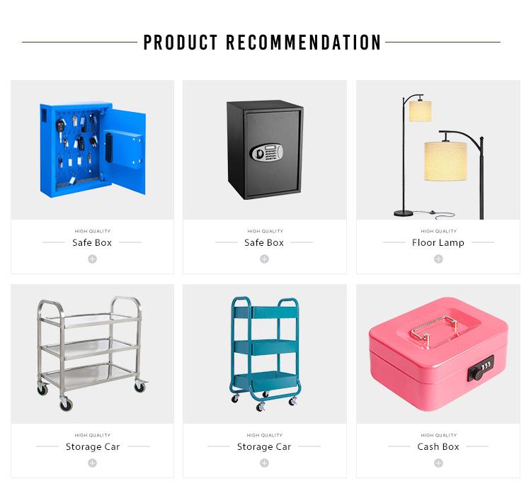 닝 보 Zhenzhi 보안 Digital Safe Digital 암호 전자 홈 전자 Safe Box