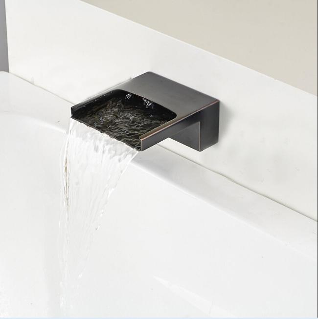Popular Bathtub Waterfall Spout Buy Cheap Bathtub