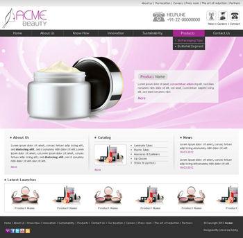 Online Shopping Website Templates For Bag Shop Online Buy