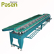 Automatic fruit sorting machine / Tomato weight sorting machine / Fruit classification machine