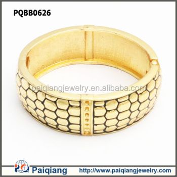 real size bangle bracelet men thick gold for big jewelry bangles fashion color wholesale chain plated ring from kundan product