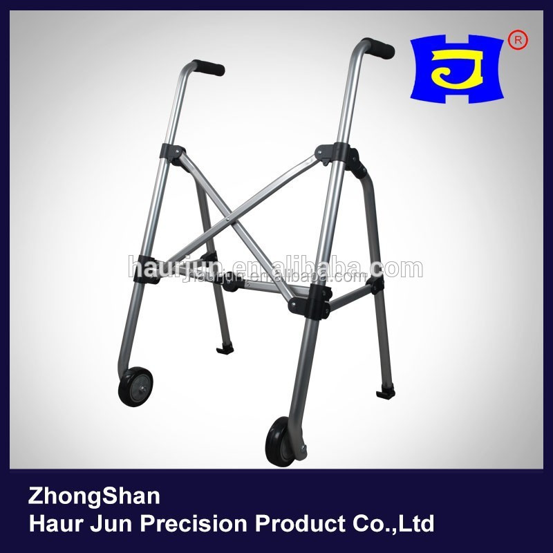 2017 Cheap price folding adult disabled old people Walker