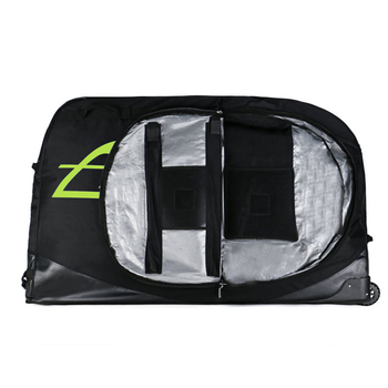 Road And Mountain Bike Travel Bag Case Soft Bicycle Carry Transport