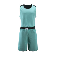 High quality cheap customized throwback green basketball jerseys