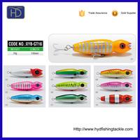 High Quality HYD-W039 Wood Fishing Hard Lure