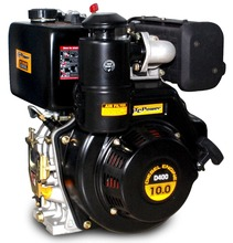 Motor Diesel itcpower D300 (6hp) cilindro 4 tempos motor fornecedor de energia