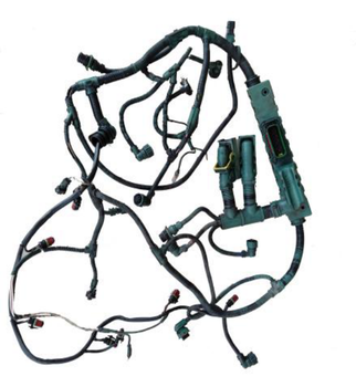 Engine Bay Wire Wiring Harness for Volvo truck 22343361, View Wire on