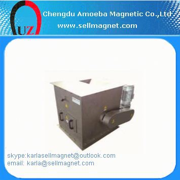 OEM latest cheap price eddy current separator