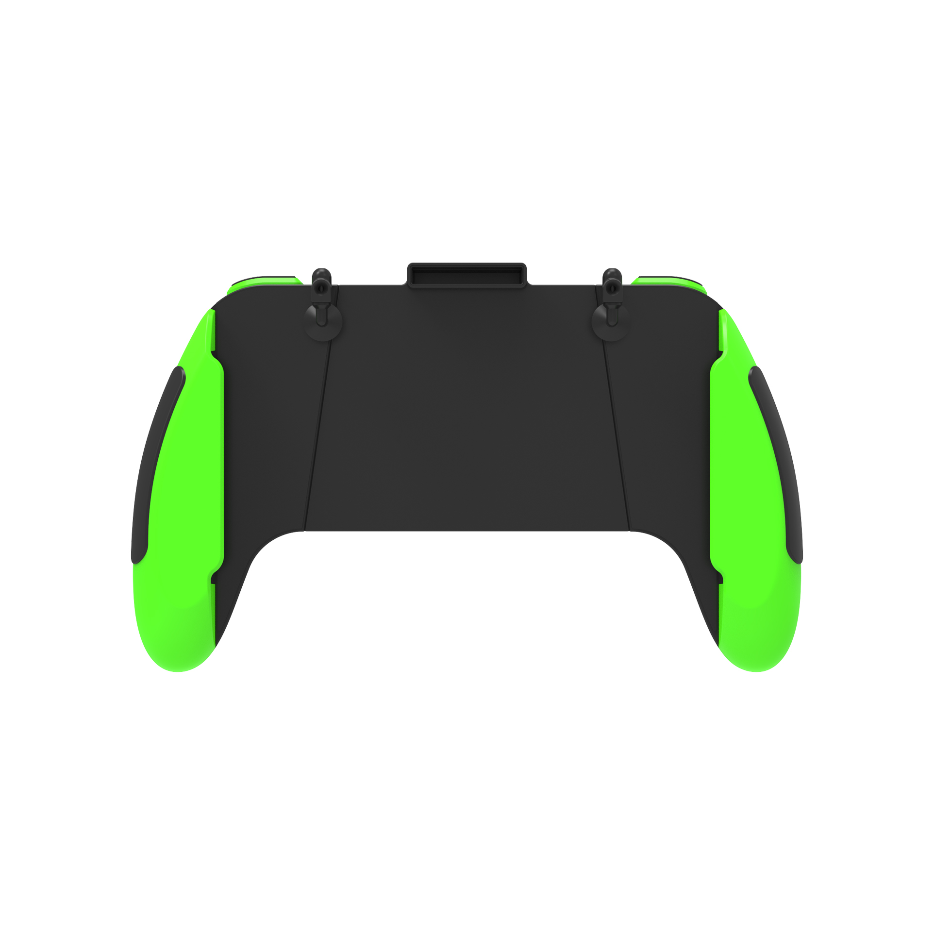 Super Hot PUBG game mobile <strong>controller</strong> with L1Shooter Trigger R1 Fire Button to play Fortnite