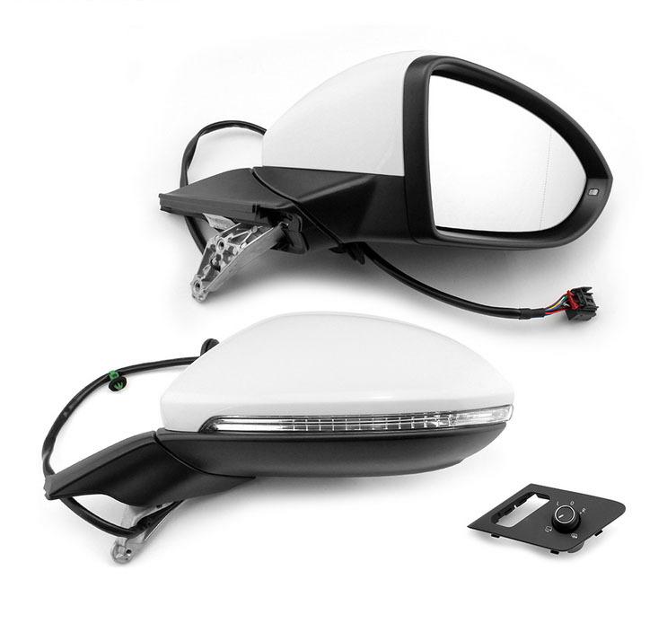 online kopen wholesale elektrische opvouwbare spiegels uit. Black Bedroom Furniture Sets. Home Design Ideas