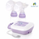 FDA approved customized all colors Double Electric Breast Pump