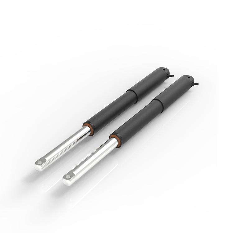 Metalen elektrische lineaire actuator met hall sensor voor verkoop
