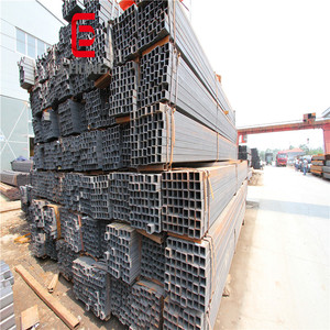 shs steel 25x25 ! bargain price hot rolled thick wall carbon square steel pipe 38x38 square steel tube