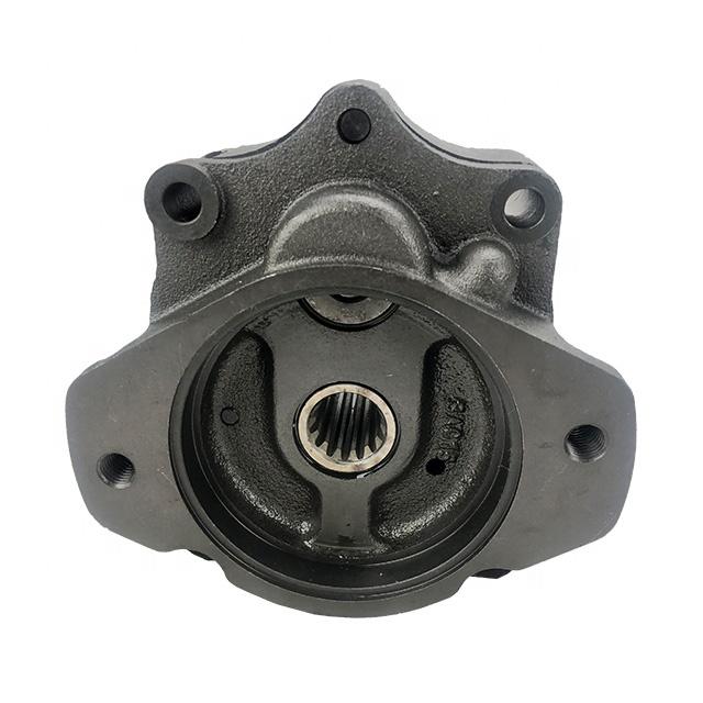 hydraulic oil gear pump 7S4629 transmission pump