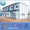prefabricated steel frame house for dome house, office, camping houses
