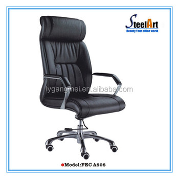 Office Chairs Cheap Executive Pu Leather Office Chairs For Sale