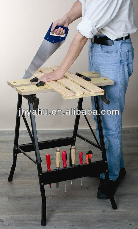 Surprising Fold Down Portable Mobile Diy Workbench Clamping Work Table Bench Vice Buy Mobile Workbench Work Table Workbench Vise Product On Alibaba Com Pdpeps Interior Chair Design Pdpepsorg