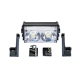 Wholesale cheap 6000K IP67 Offroad Truck Tractor 12V 24V 40W Led Work Light