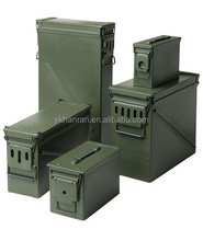 Ammo Box , China Top One factory, 80,000pcs Per Month