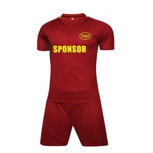 new model soccer training shirts team wear wholesale football jersey