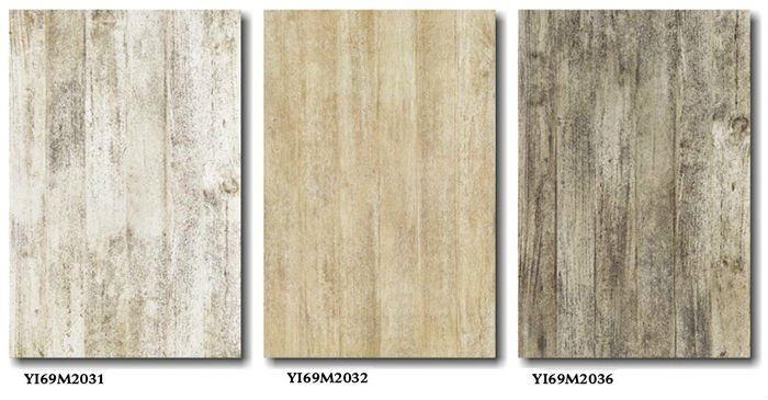 high quality wood grain porcelain tile manufacturers for bedroom-4