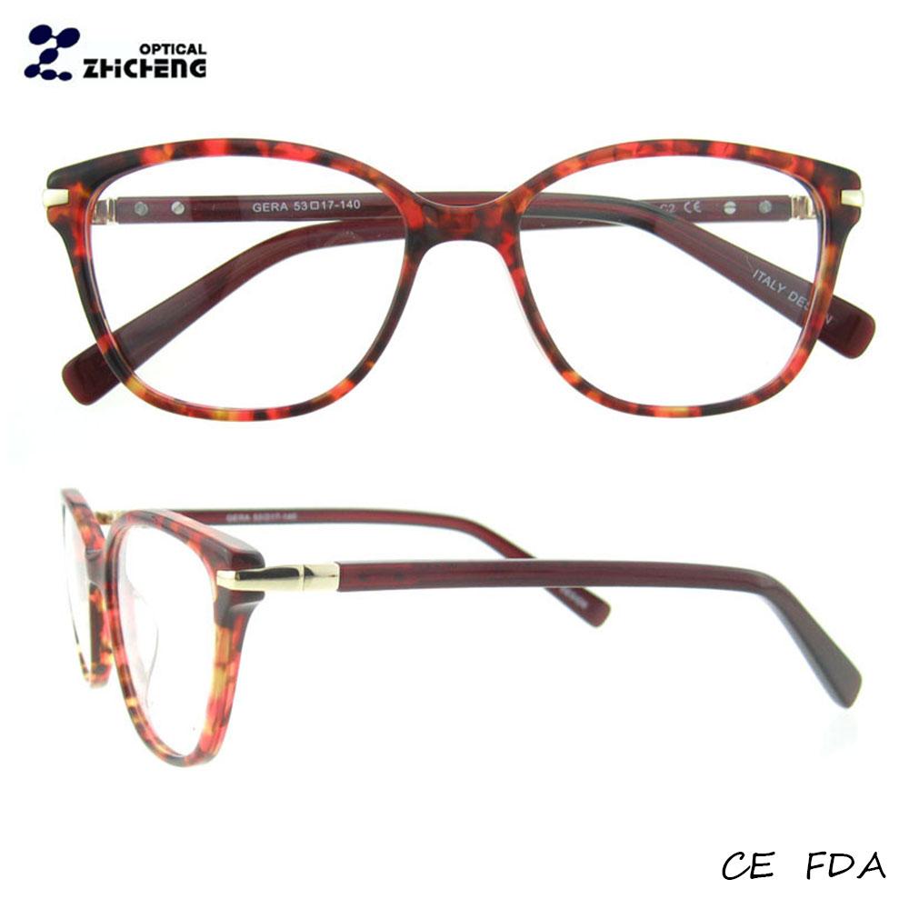 Tendencias en gafas graduadas marcos especificaciones para las niñas ...