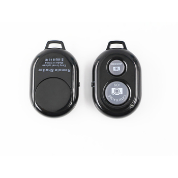 Mobile Phone Onekey Photo Bluetooth Selfie Remote Control