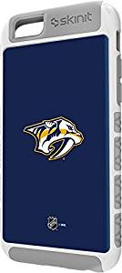 NHL Nashville Predators iPhone 6 Plus Cargo Case - Nashville Predators Logo Cargo Case For Your iPhone 6 Plus