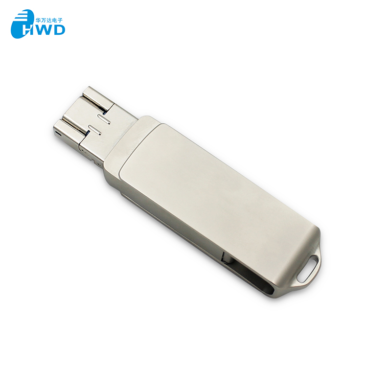 OTG usb flash drive for smartphone 16GB 32GB 64GB 128GB