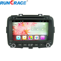 64G SD card Android 4.2.2 8 inch TFT LCD-Digital capatitive touch screen car navigation gps for carens
