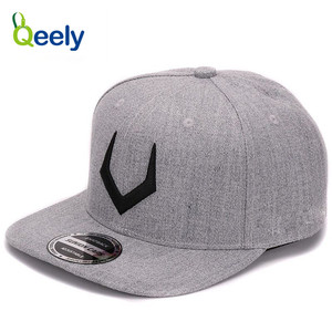 Qeely 100% Cotton Men Sport Free Snapback Hats