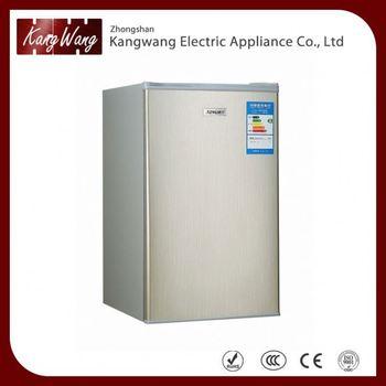 75L Topping Refrigerator Built In Mini Bar Refrigerator