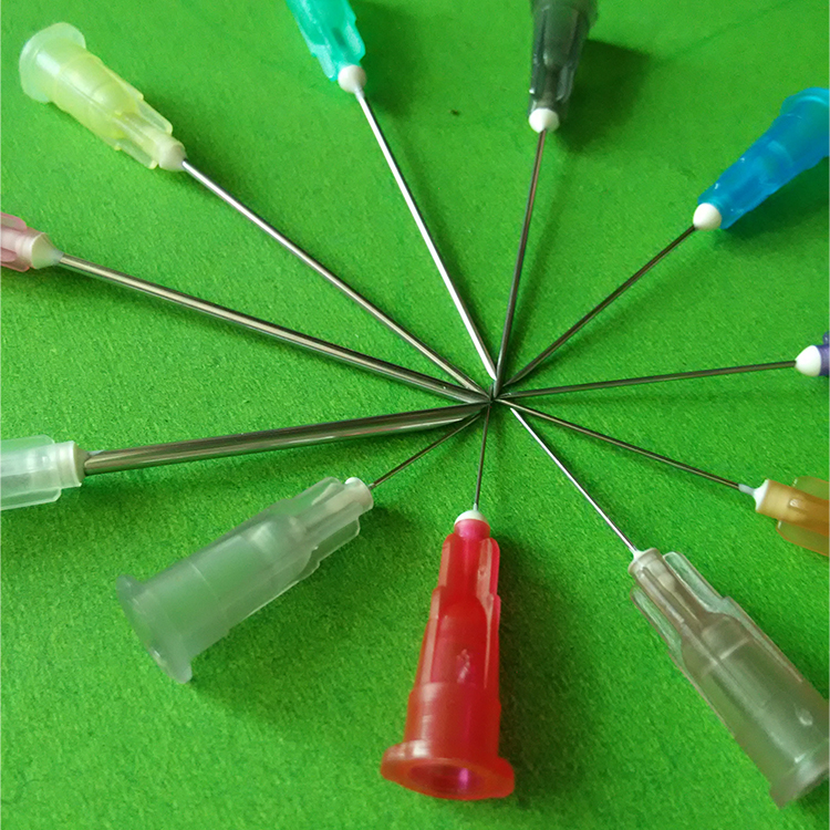 Cheap Price parts of a injection needle with excellent puncture performance