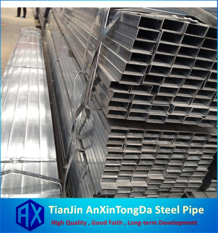 168.3*3.7*6000mm galvanized erw steel pipe 45# steel pipe